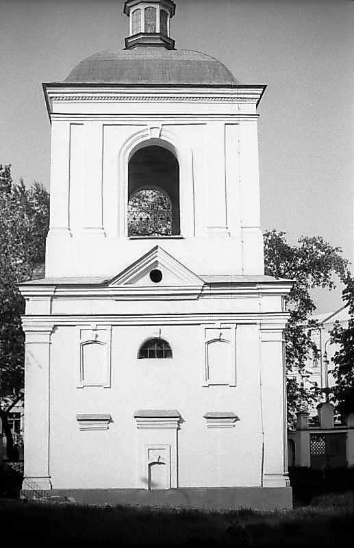 1983 р. Вигляд із заходу