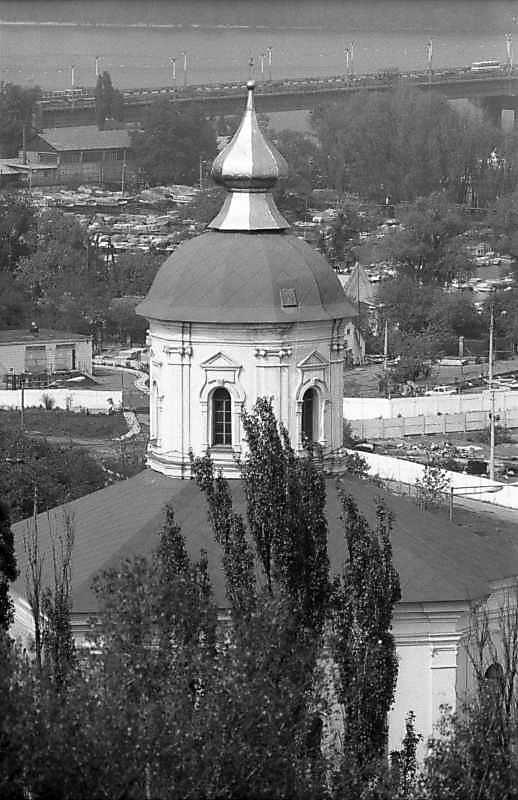1983 р. Вигляд з півдня