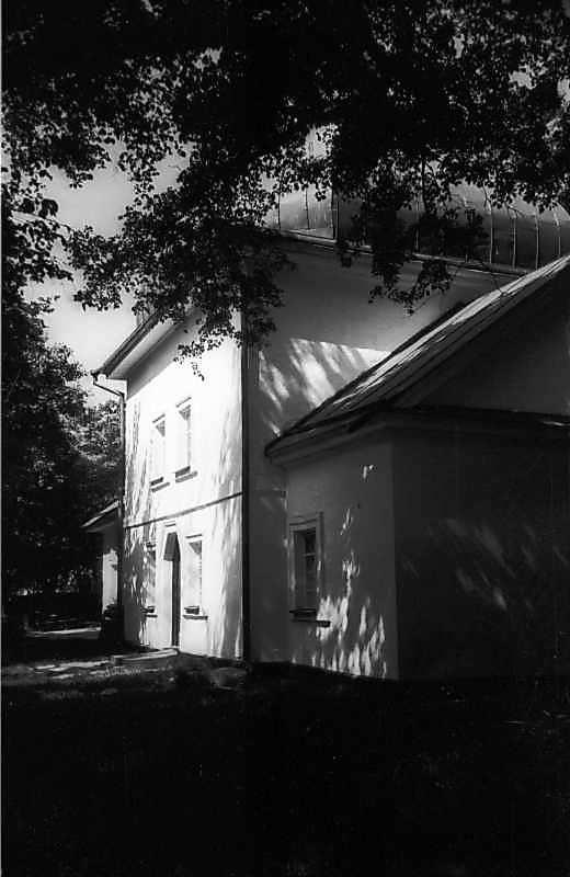 1983 р. вигляд з південного сходу