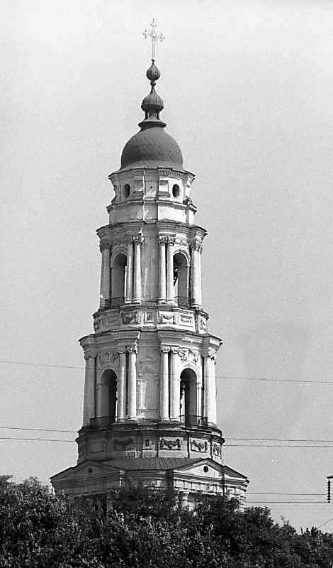 1983 р. Загальний вигляд з північного…