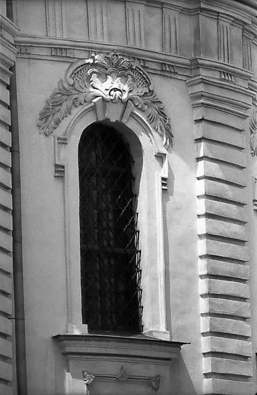Вікно 1-го ярусу
