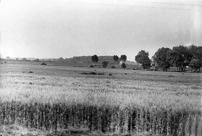 1983 р. Краєвид біля села