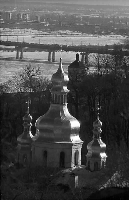 1984 р. Загальний вигляд з північного заходу