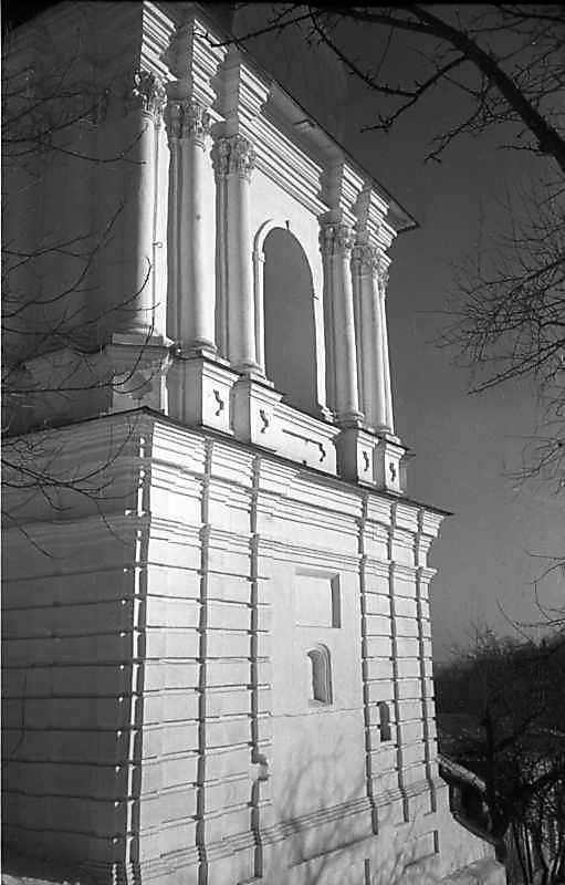 1984 р. Південно-західний фасад.…