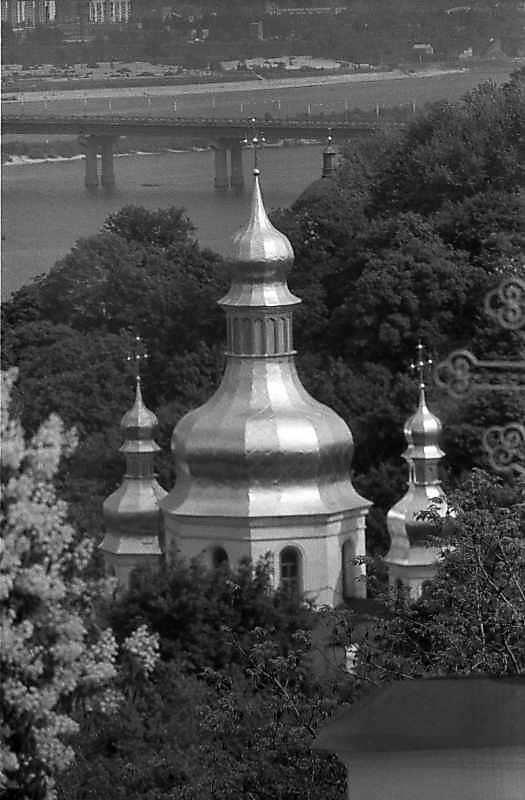 1984 р. Загальний вигляд з північного…