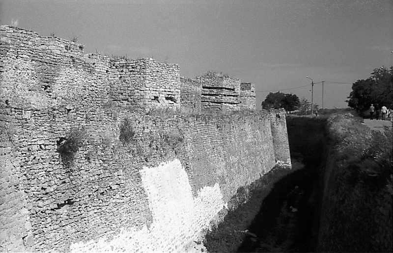 1984 р. Південна ділянка східного…