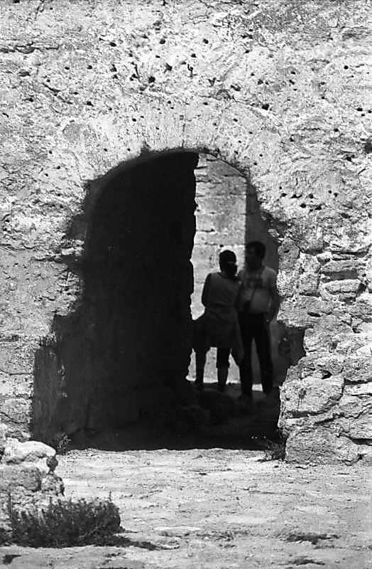 1984 р. Брама. Вигляд з півдня