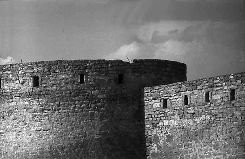 1984 р. Вигляд з південного сходу