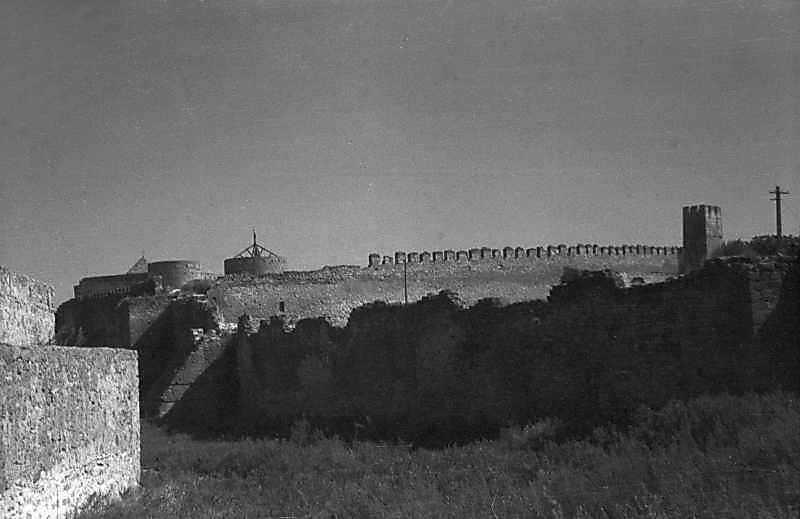 1984 р. Північний фронт і середній…