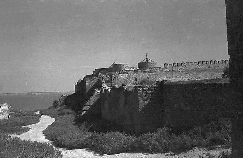 1984 р. Північний фронт. Вигляд із…