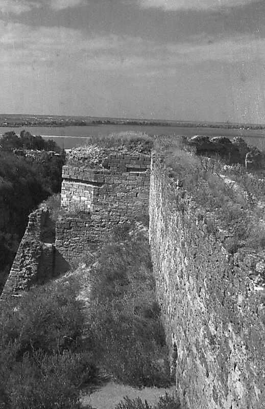 1984 р. Загальний вигляд зі сходу, з…