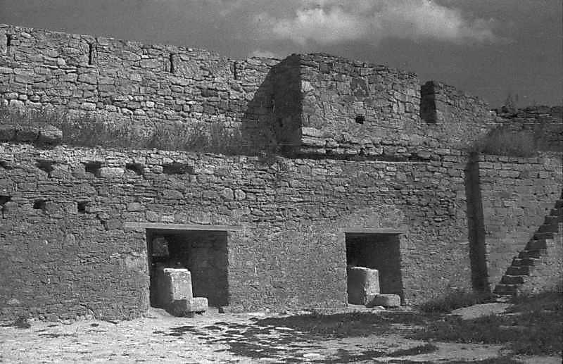 Башта східного фронту (2)