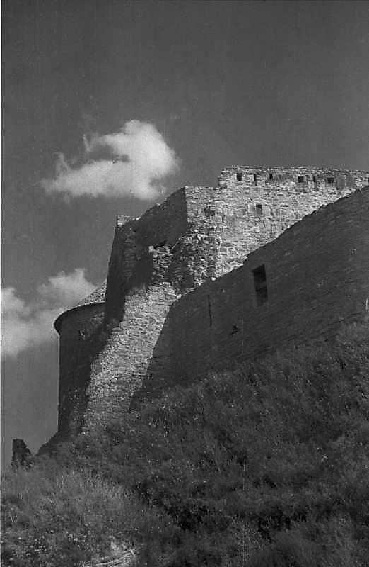 1984 р. Місце обвалу північно-західної…