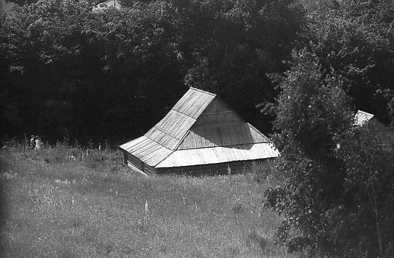 1985 р. Загальний вигляд з півночі