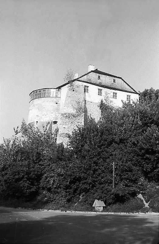 1985 р. Загальний вигляд зі сходу