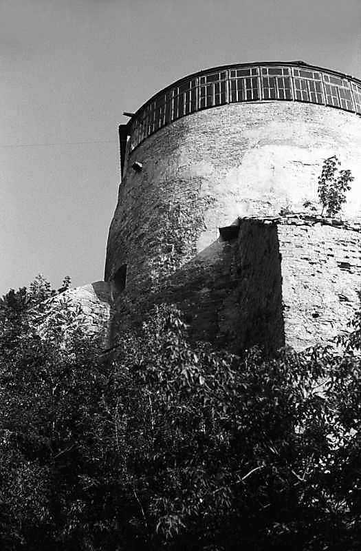 1985 р. Вигляд з південного сходу