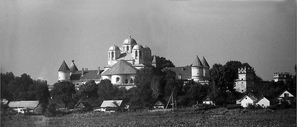 1985 р. Панорама зі сходу
