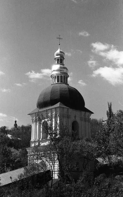1986 р. Загальний вигляд зі сходу