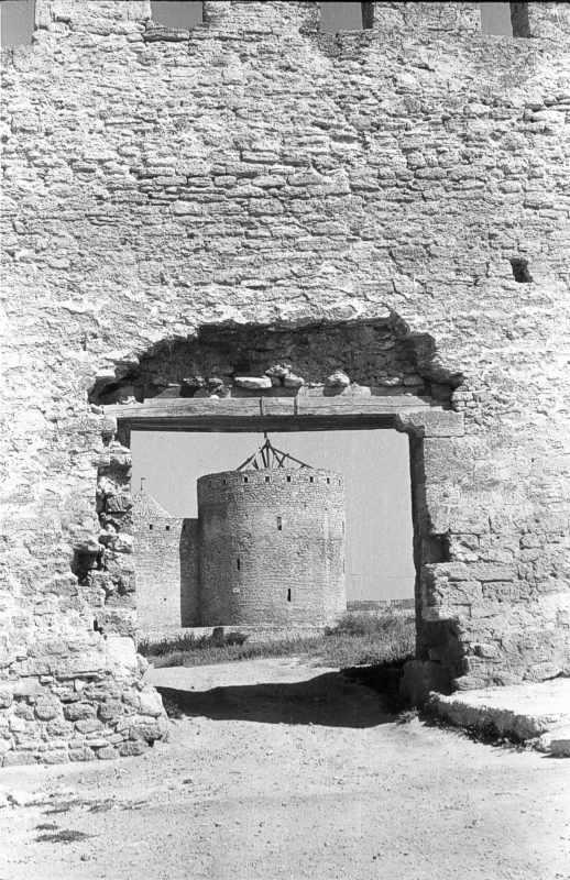 Центральна брама середнього муру (22)