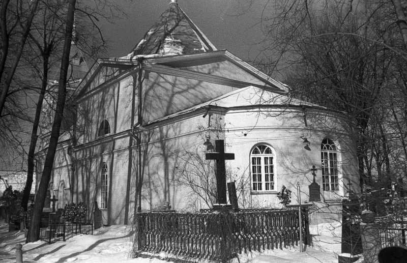 Церква св. Якова