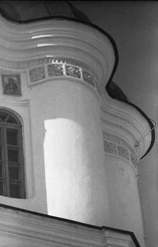 1987 р. Фрагмент барабана. Вигляд з…