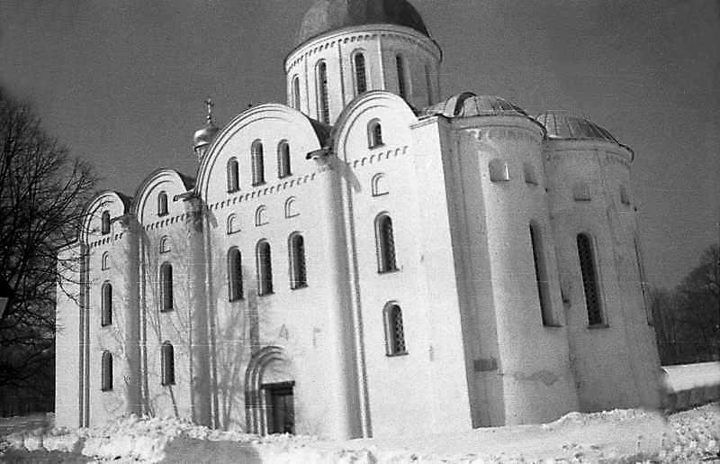 Собор св.Бориса і Гліба