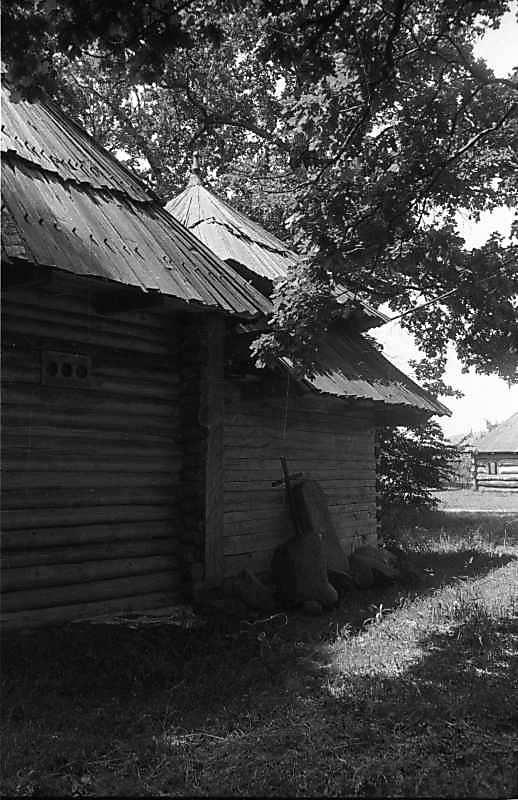 1987 р. Вигляд з пінічного сходу
