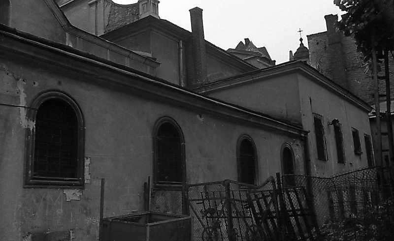 Монастир вірменський бенедиктинок