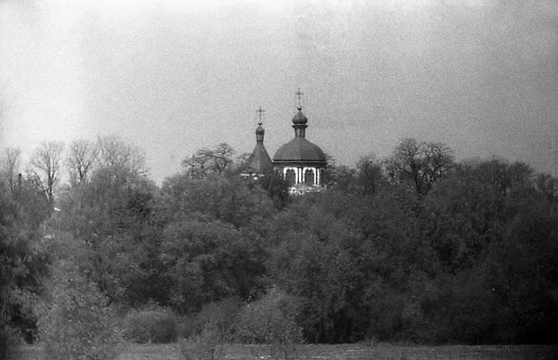 1988 р. Загальний вигляд здалеку