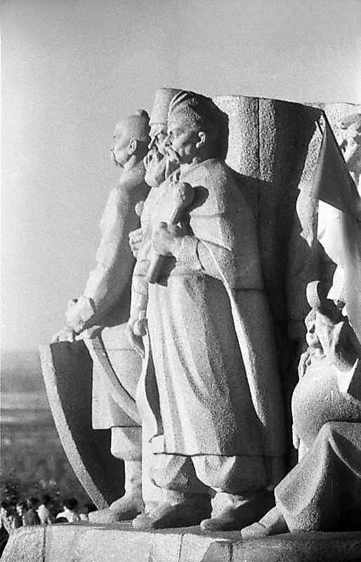Пам'ятник возз'єднанню України з Росією