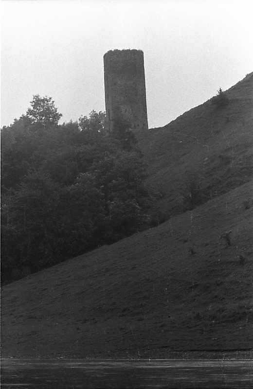1988 р. Башта. Вигляд з півдня
