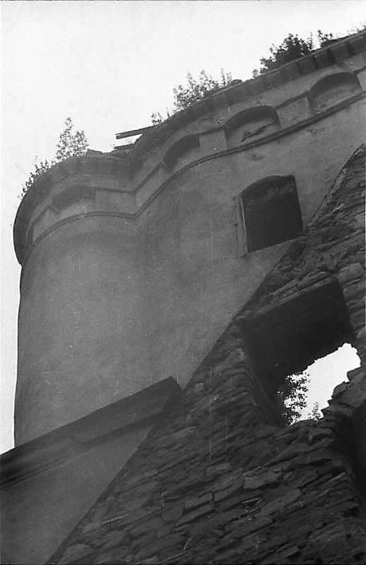 Щипець і башта