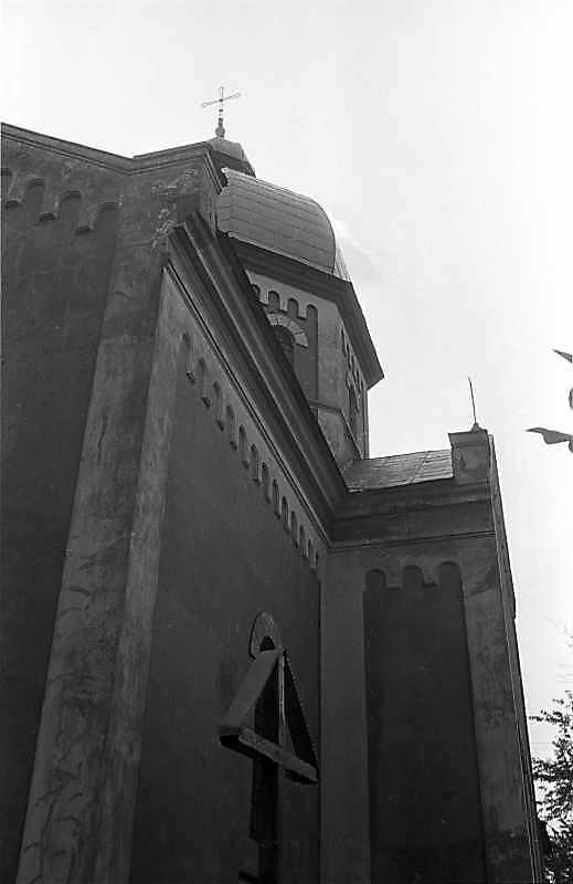 1988 р. Вигляд зі сходу