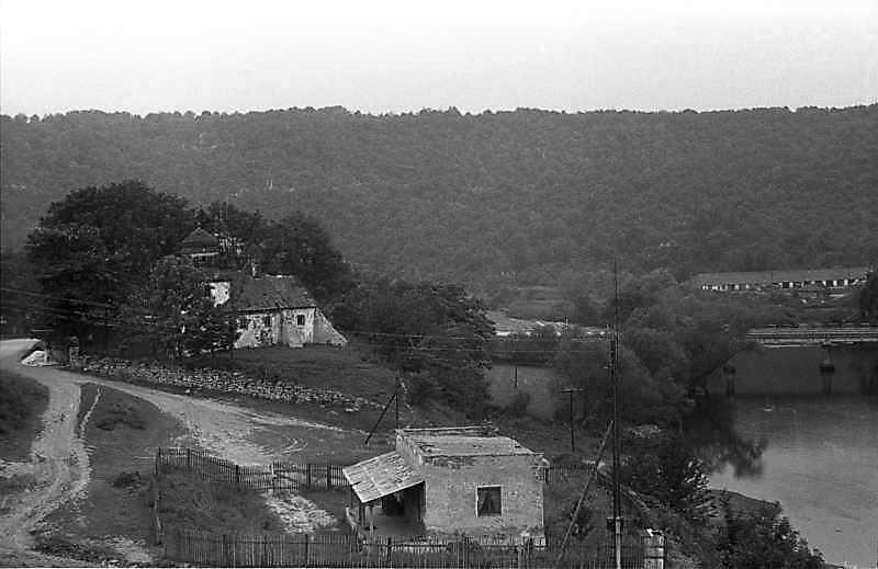 1988 р. Панорама з півночі