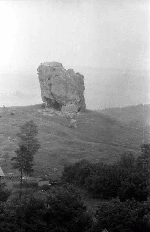 1988 р. Загальний вигляд з південного сходу