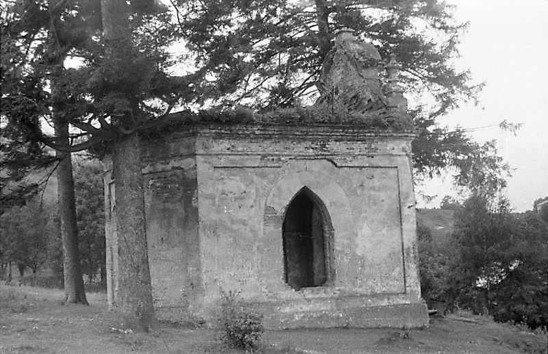 Каплиця св.Фадея