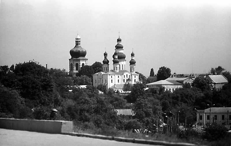 Монастир Єлецький