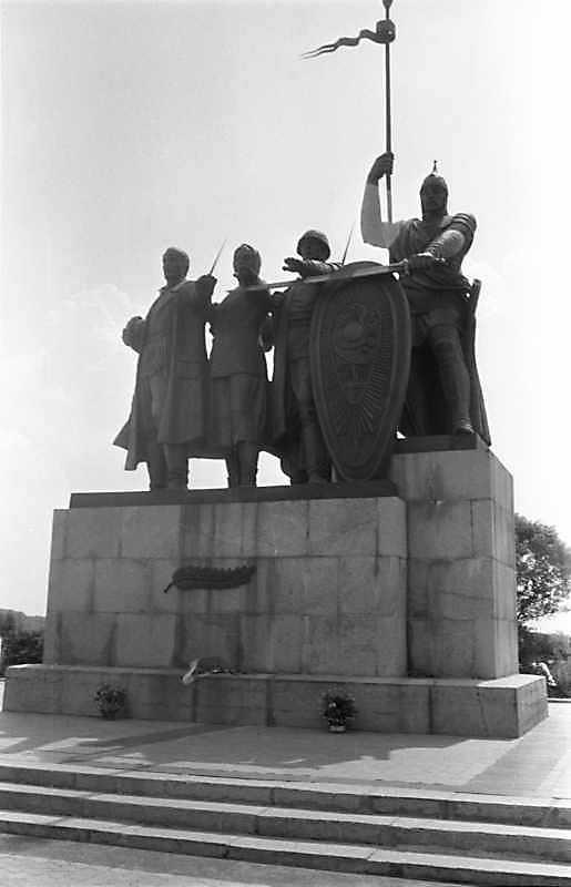 1989 р. Пам'ятник історії Чернігова