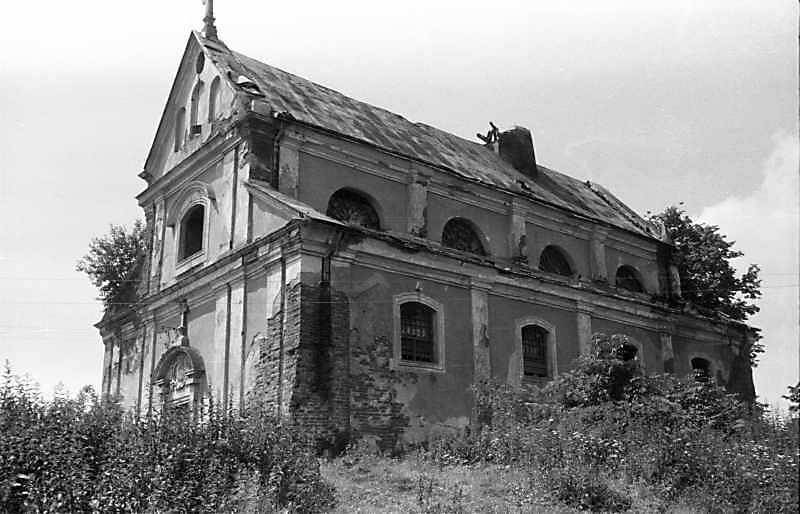 Костел св.Мартіна