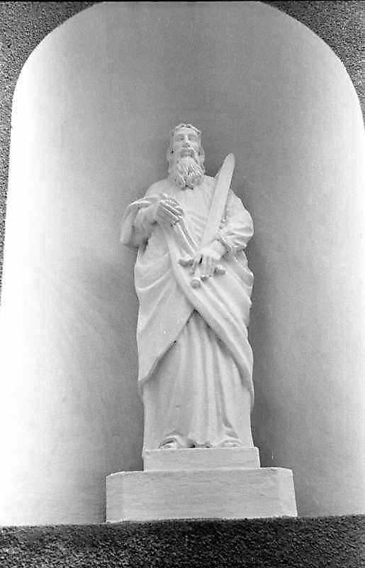Фігура апостола Павла