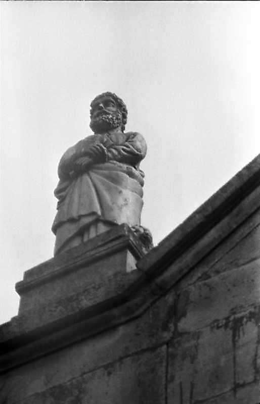 1989 р. Євангеліст Марк