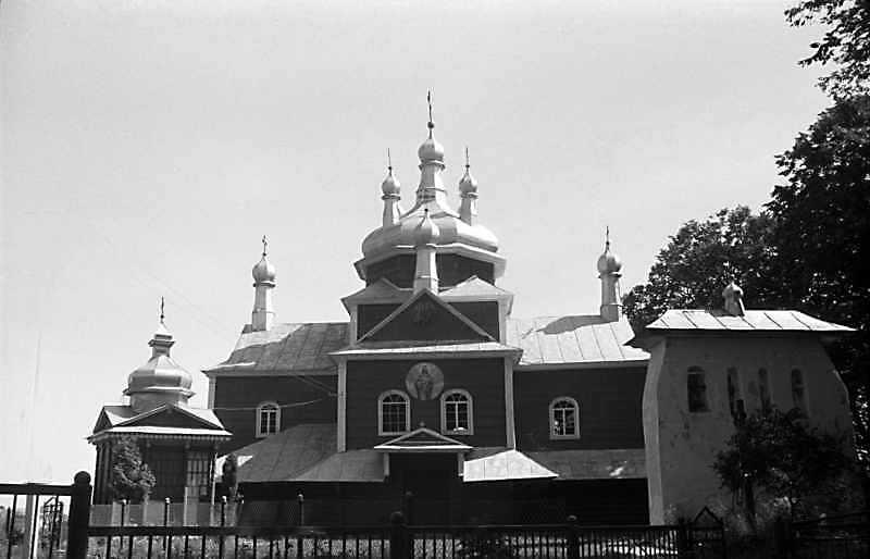 Церква св.Костянтина і Олени