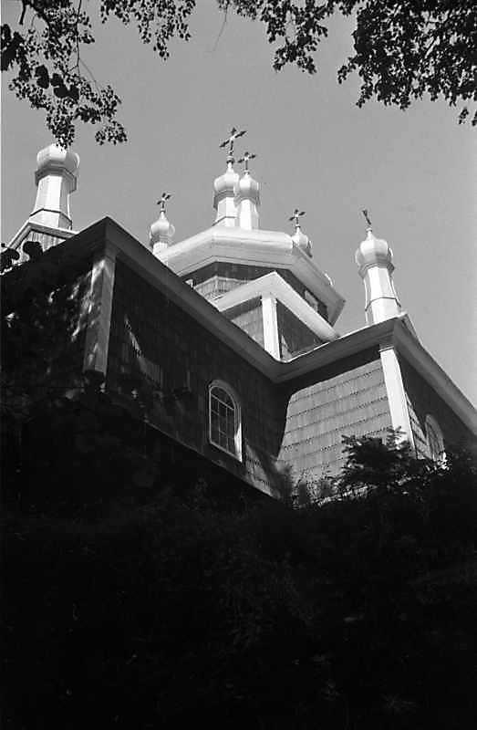 1989 р. Вигляд з південного заходу