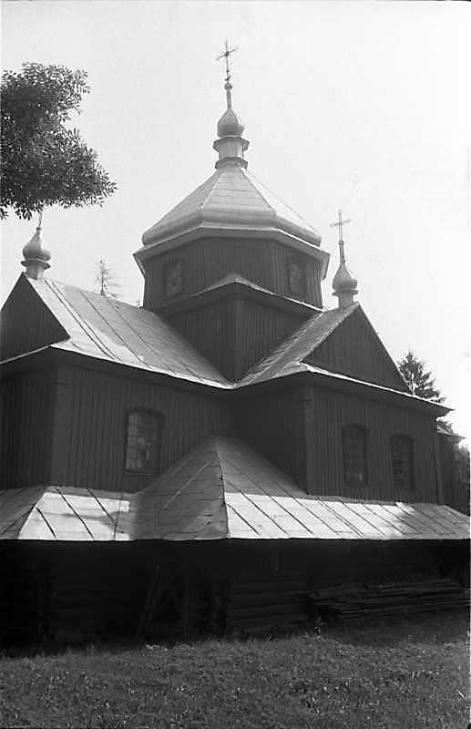 Церква св. Іоана Золотоуста