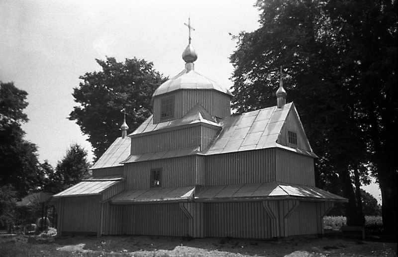 Церква св. Іоана Хрестителя