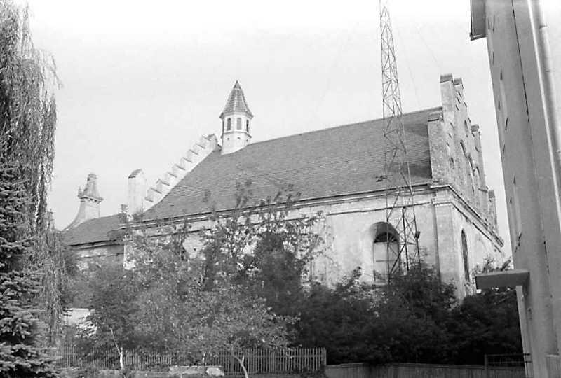 1989 р. Загальний вигляд з північного…