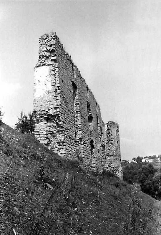 1989 р. Мур 3. Вигляд з південного сходу
