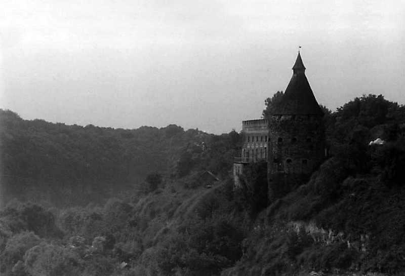 1979 р. Синагога і Гончарська башта.…