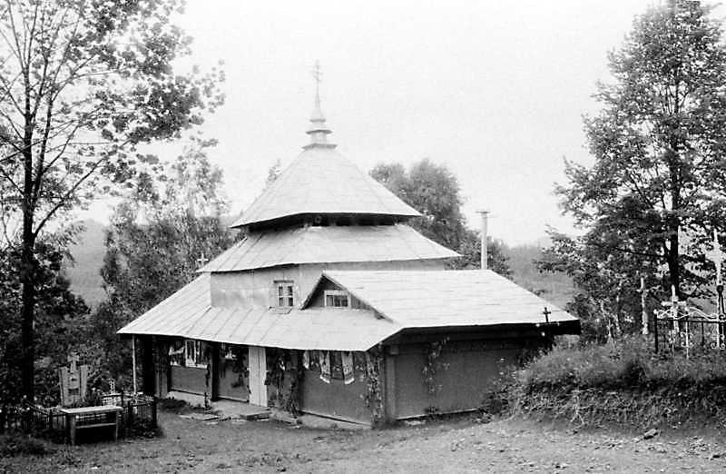 Церква Вознесіня
