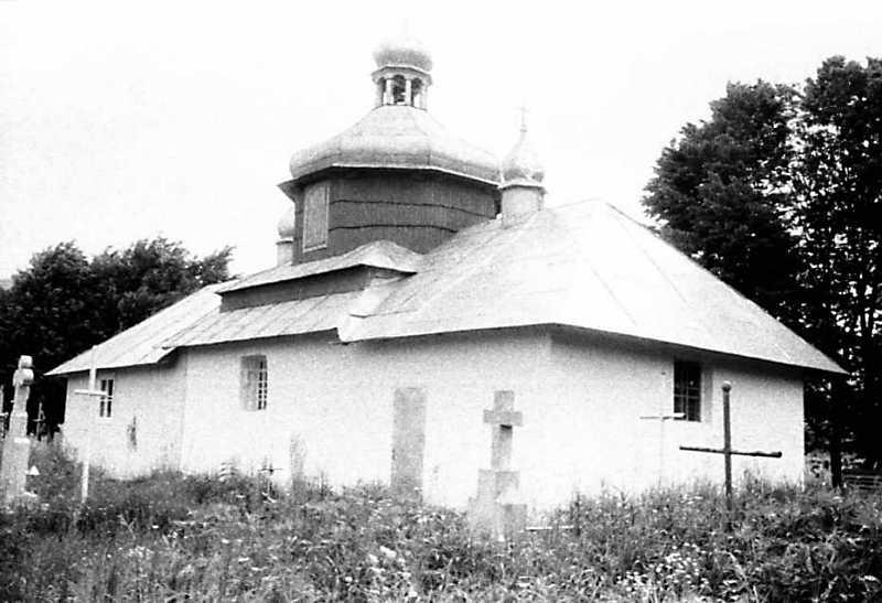 Каплиця св.Лазаря